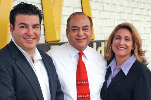 San Antonio Business Journal: NexGen McD Owners Earn Their Way To Top
